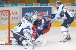 HKM Zvolen - HC Košice (biela)