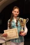 Športovec roka 2011 Zvolen