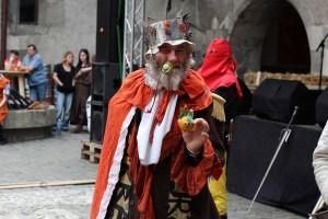 rytierske-dni-2012-zvolen-zamok