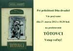 Den divadiel Totovci