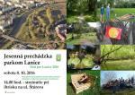 jesenna-prechadzka-parkom-lanice-2016-plagat