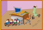 remeselnik-karikatura