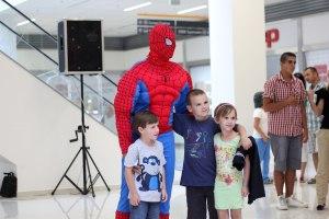spiderman-zvolen