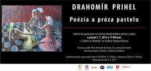 Vernisaz_Drahomir Prihel