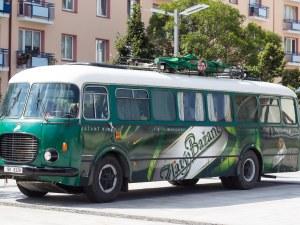 autobus Škoda RTO