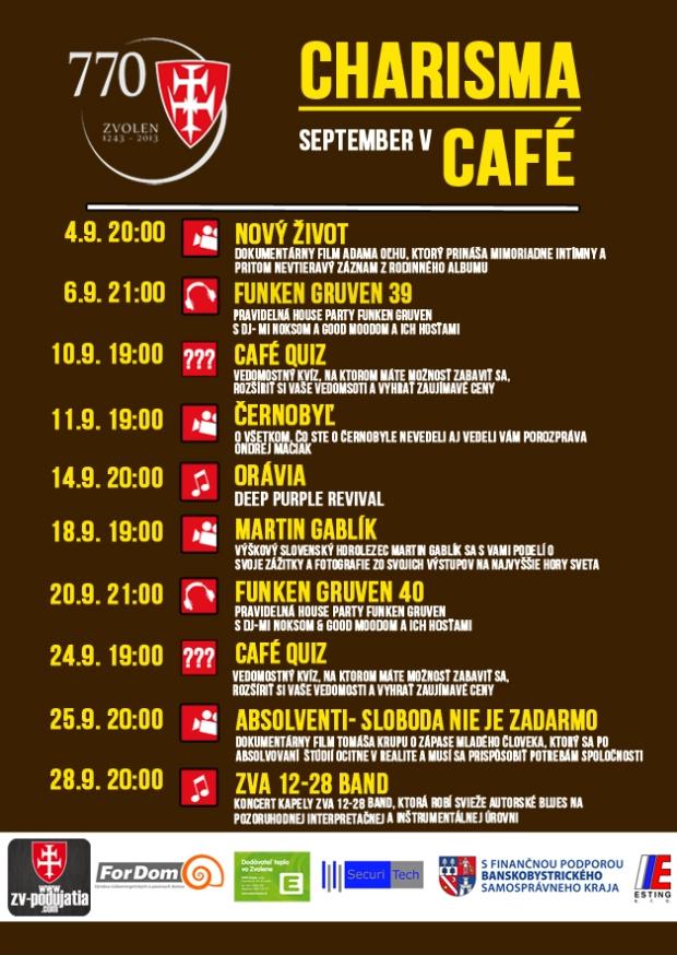 plagat-september-charisma-cafe