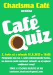 Plagát A2 Café Quiz3