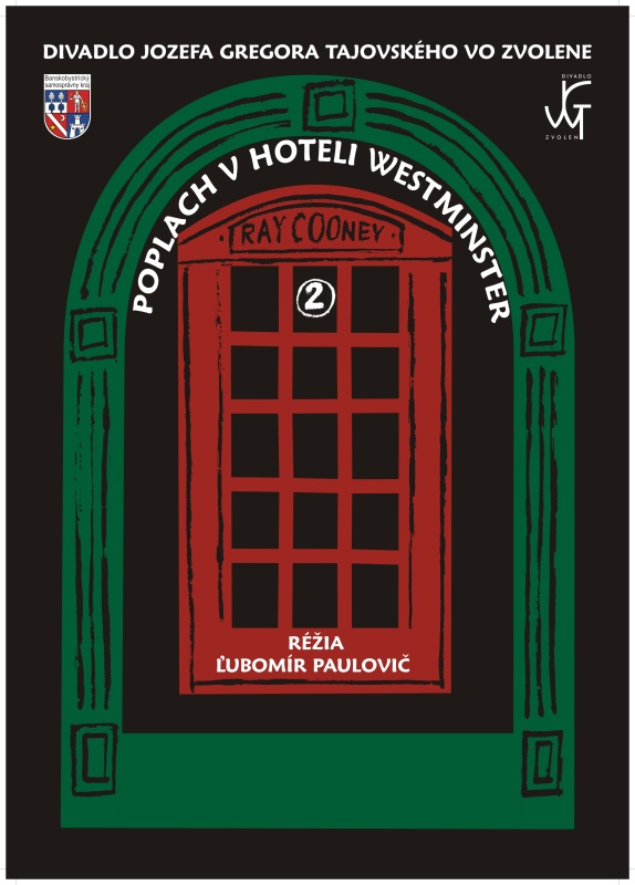 PLAGAT_Poplach v hoteli Westminster 2_web