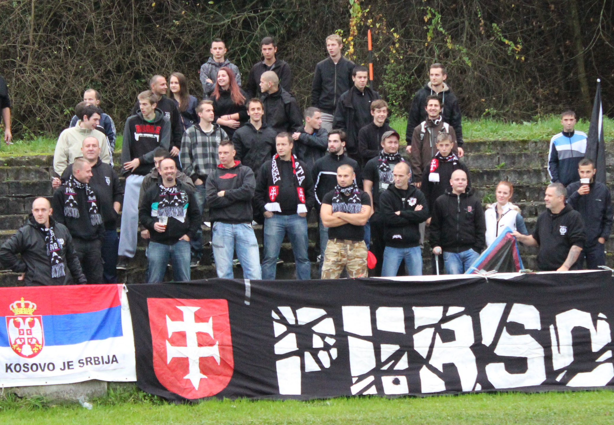 SC fanklub
