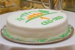 biela chutna torta