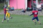 boj o loptu na americkom futbale