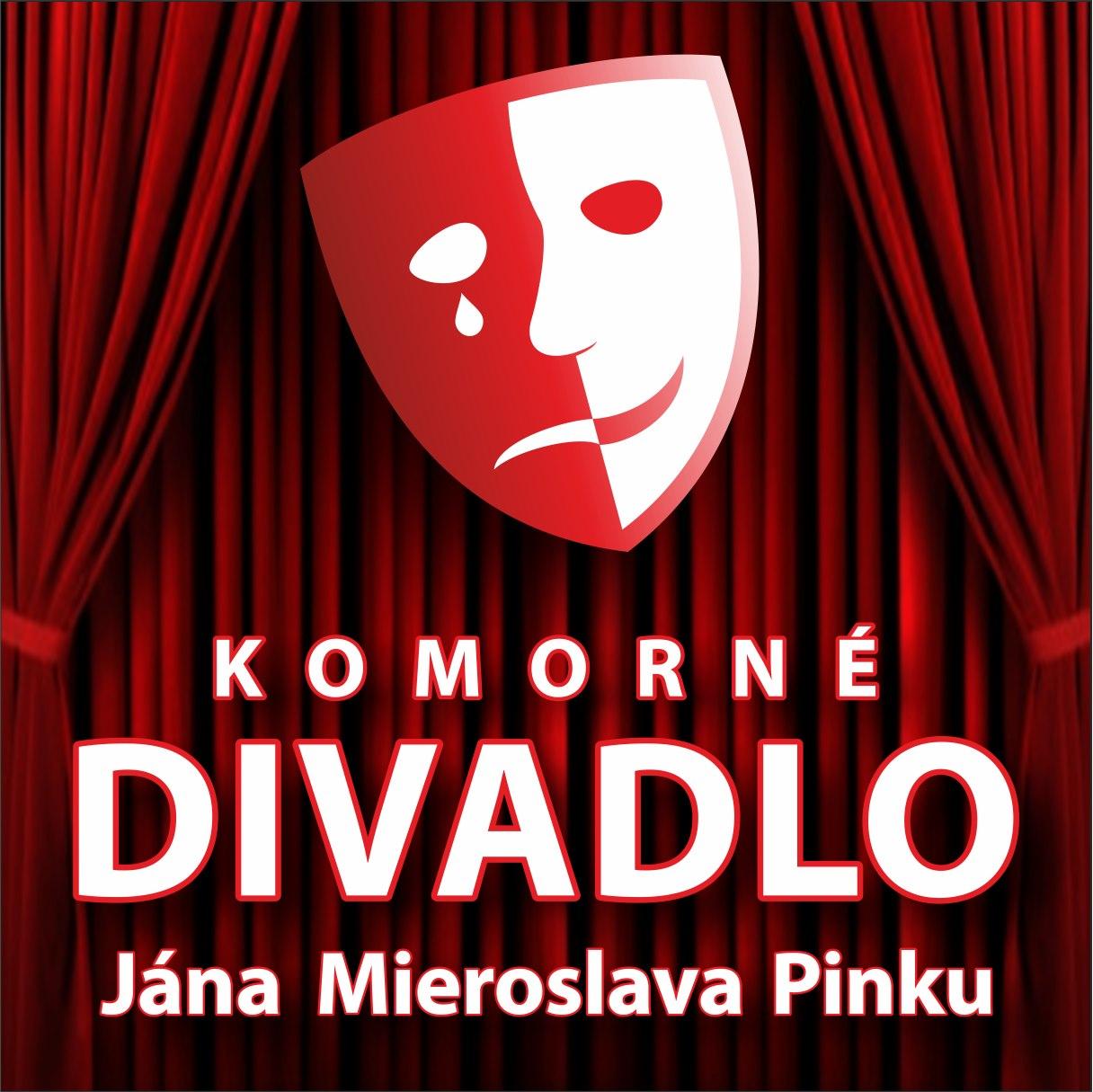 Komorné divadlo JMP