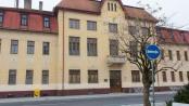 budova krajskej kniznici vo Zvolene