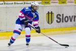 dievcata hraju hokej