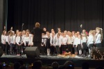 zmiesay zbor spieva vianocne koledy