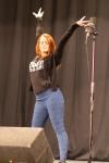 dievca tancuje hip hop