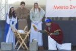 divadelne predstavenie betlehemskeho pribehu