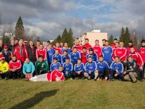 spolocna fotografia stefanskeho futbalu