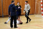 zranenie na futbale