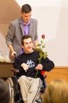 chalan na invalidnom voziku