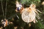 ozdoba na vianocnom stromceku