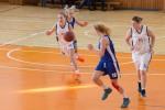 basketbalovy utok