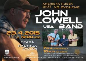 john-lowell-band