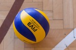 lopta na hranie volejbalu
