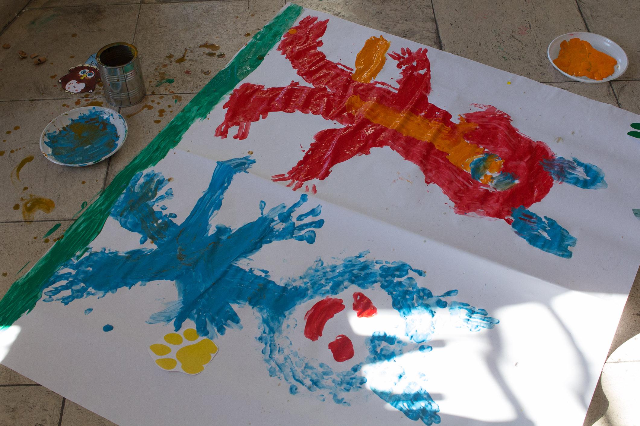 malovanie-deti-sng-zamok