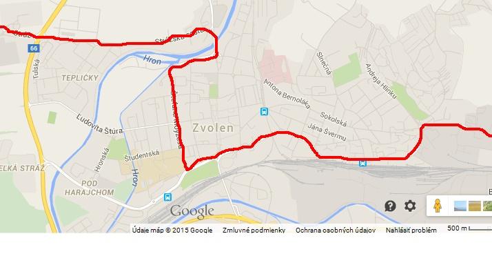 3. etapa- piatok 12. 6.2015
