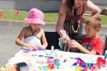 deti si maľujú