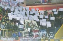 Fanúšikovia HKM Zvolen