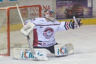 HC'05 Banská Bystrica (biela)