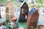 dekoratívna keramika