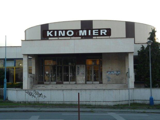 kino-mier