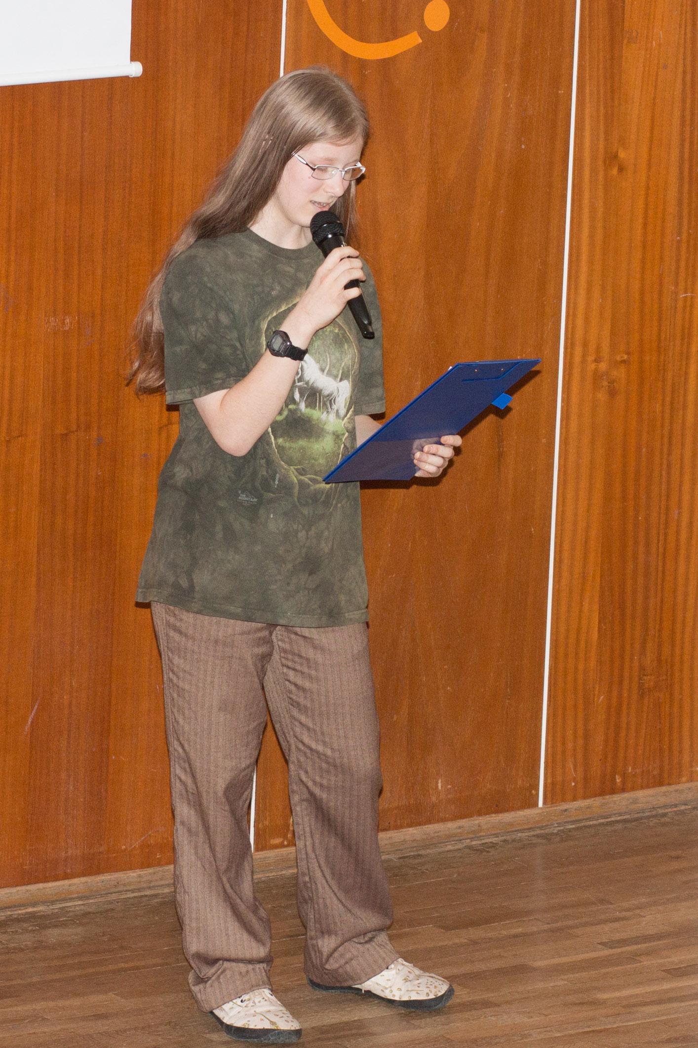 Tereza Ferenčuková