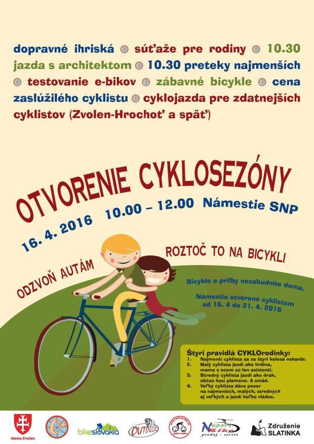otvorenie-cyklosezony-zvolen-plagat