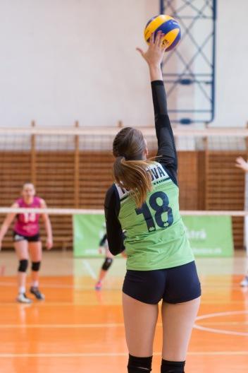 Mária Turčíková (VTC Pezinok)