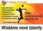 nabor-tj-slavia-tu-zvolen-2016