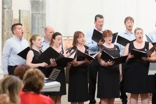 Spevácky zbor
