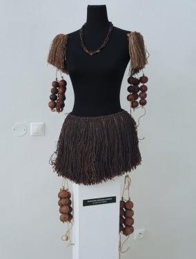 africký odev