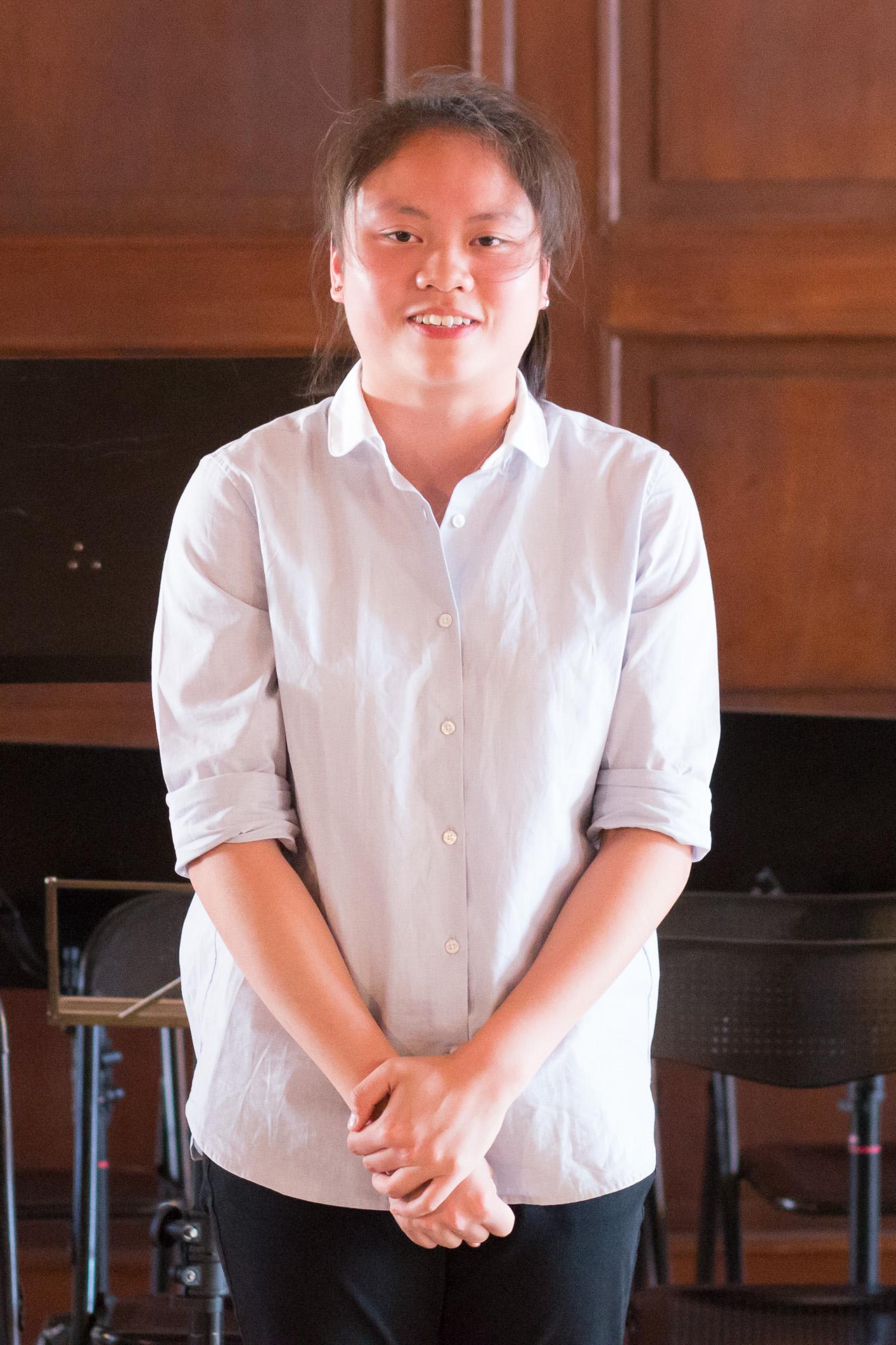 Valerie Tsoi – Douzelage 2016Zvolen