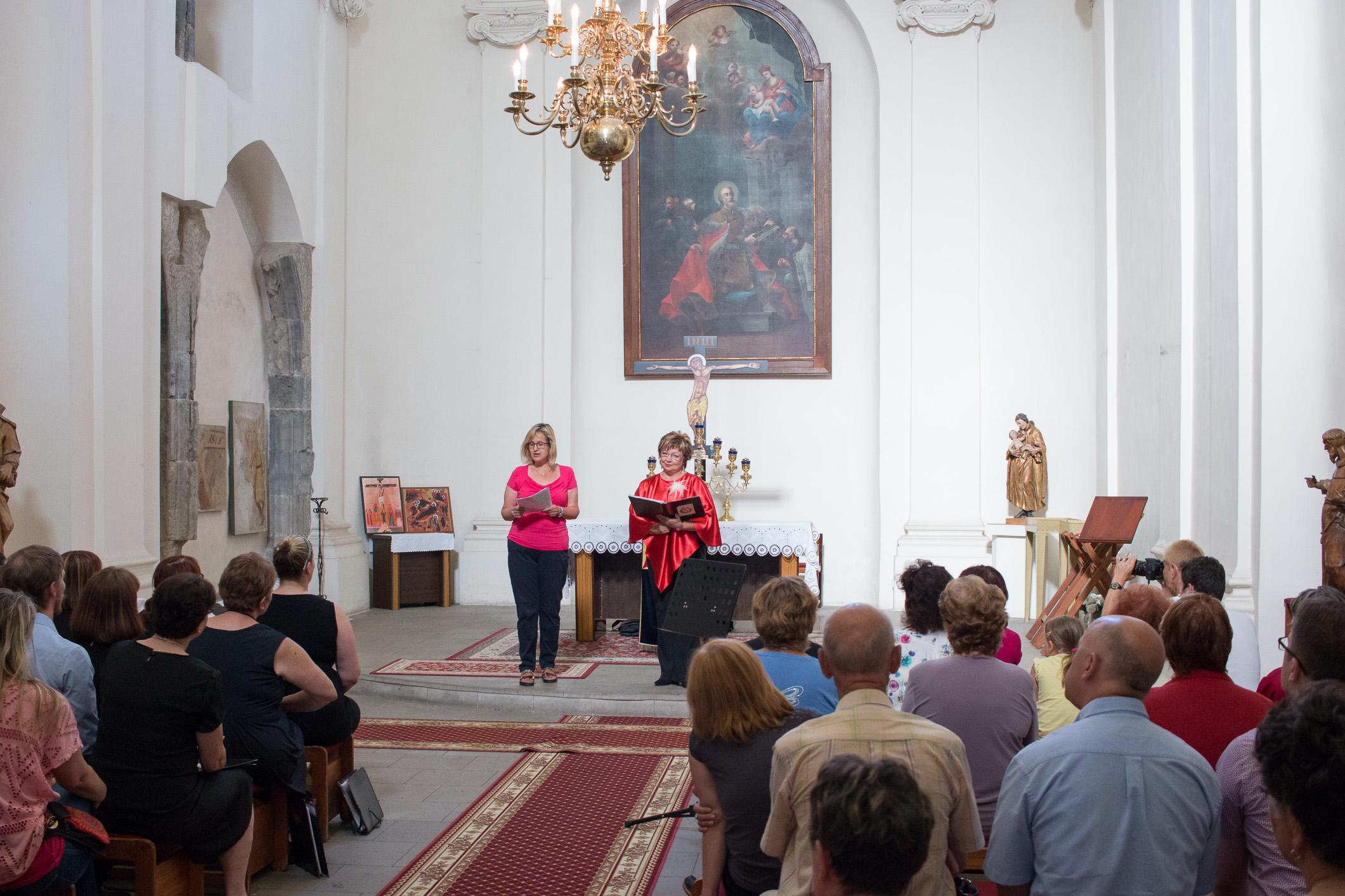 Zvolenský spevácky zbor