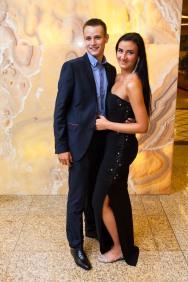 Stanislav Duraj a Kristína Vrecková