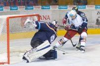 HKM Zvolen (biela) - HC Košice (čierna)