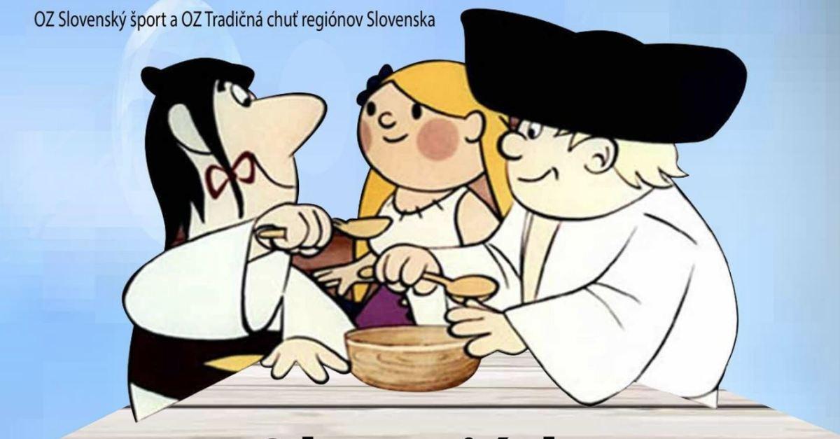 2. ročník Olympiády vo varení bryndzových pirohov sa už hlási o slovo