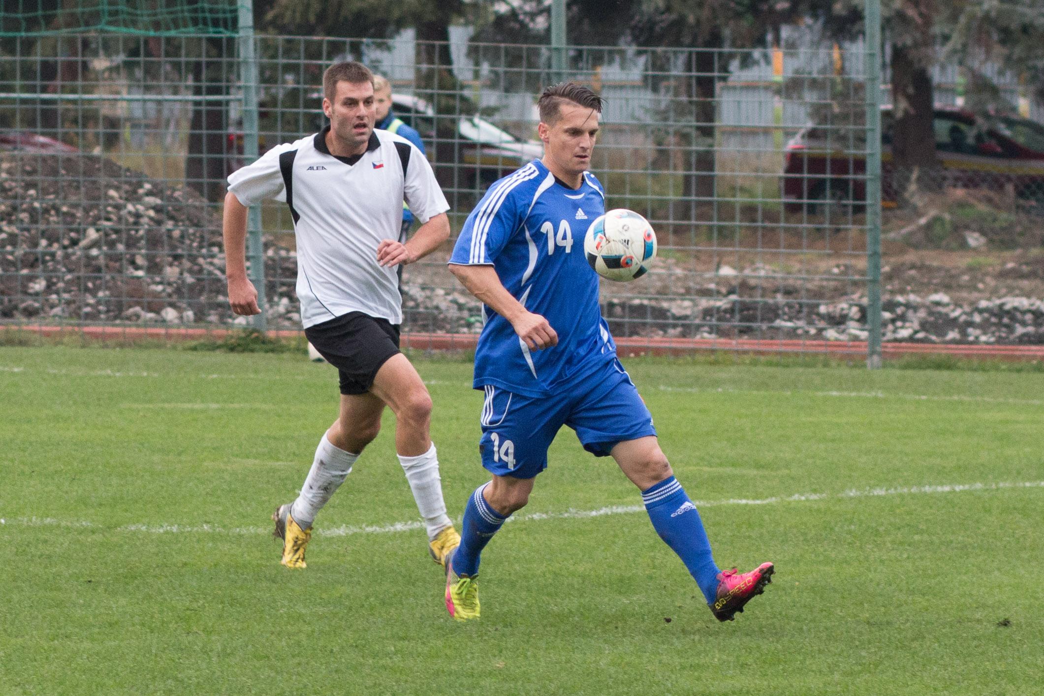 HaZZ Slovenko (modrá) – HZS Česko(biela)