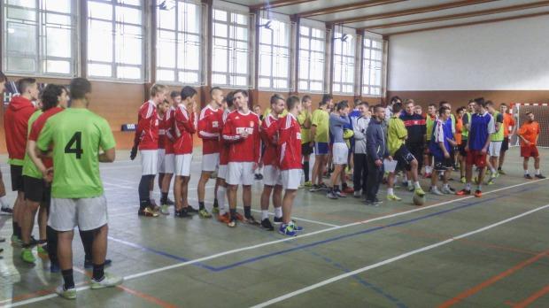 futsal-turnaj