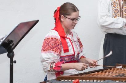 cimbalistka