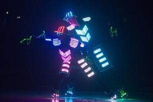 led-dance
